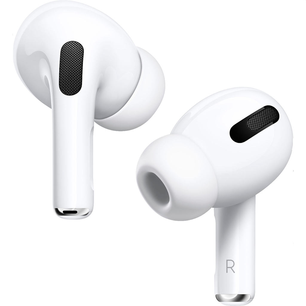 Cover Image For MWP22AM/A Airpods Pro wit