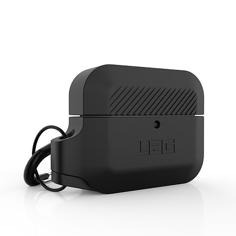Image For UAG Silicone AirPods Pro
