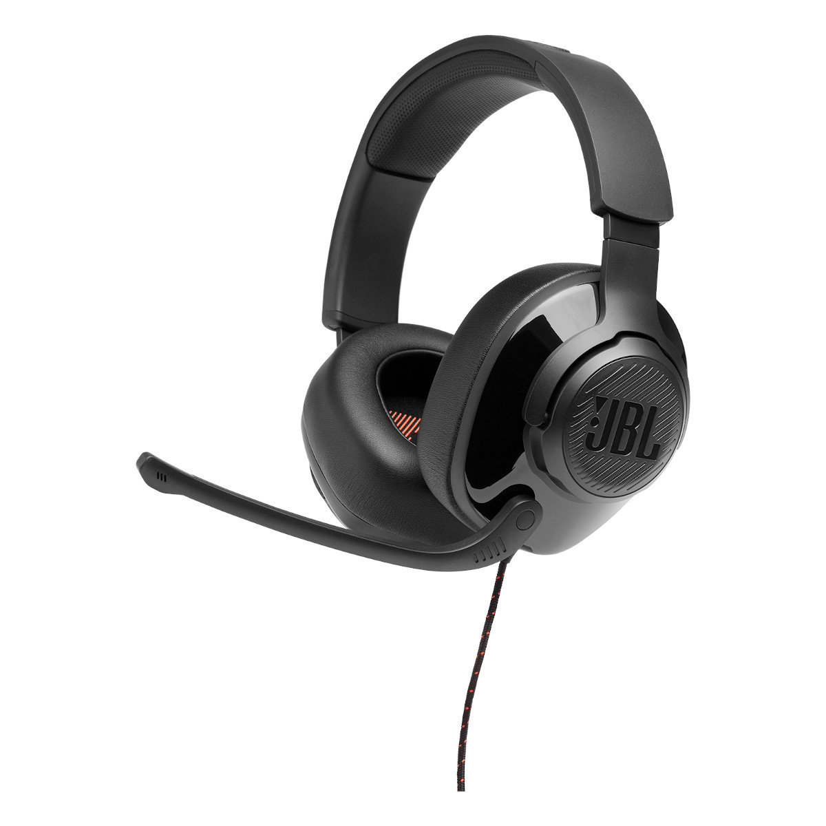 Image For JBL QUANTUM 200 BLACK