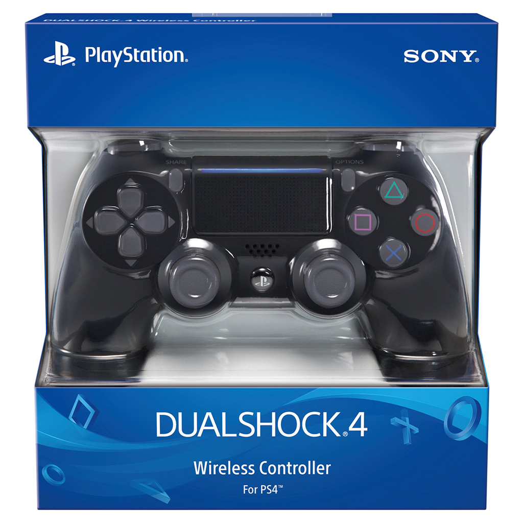 Image For PS4 Dualshock 4 Controlle