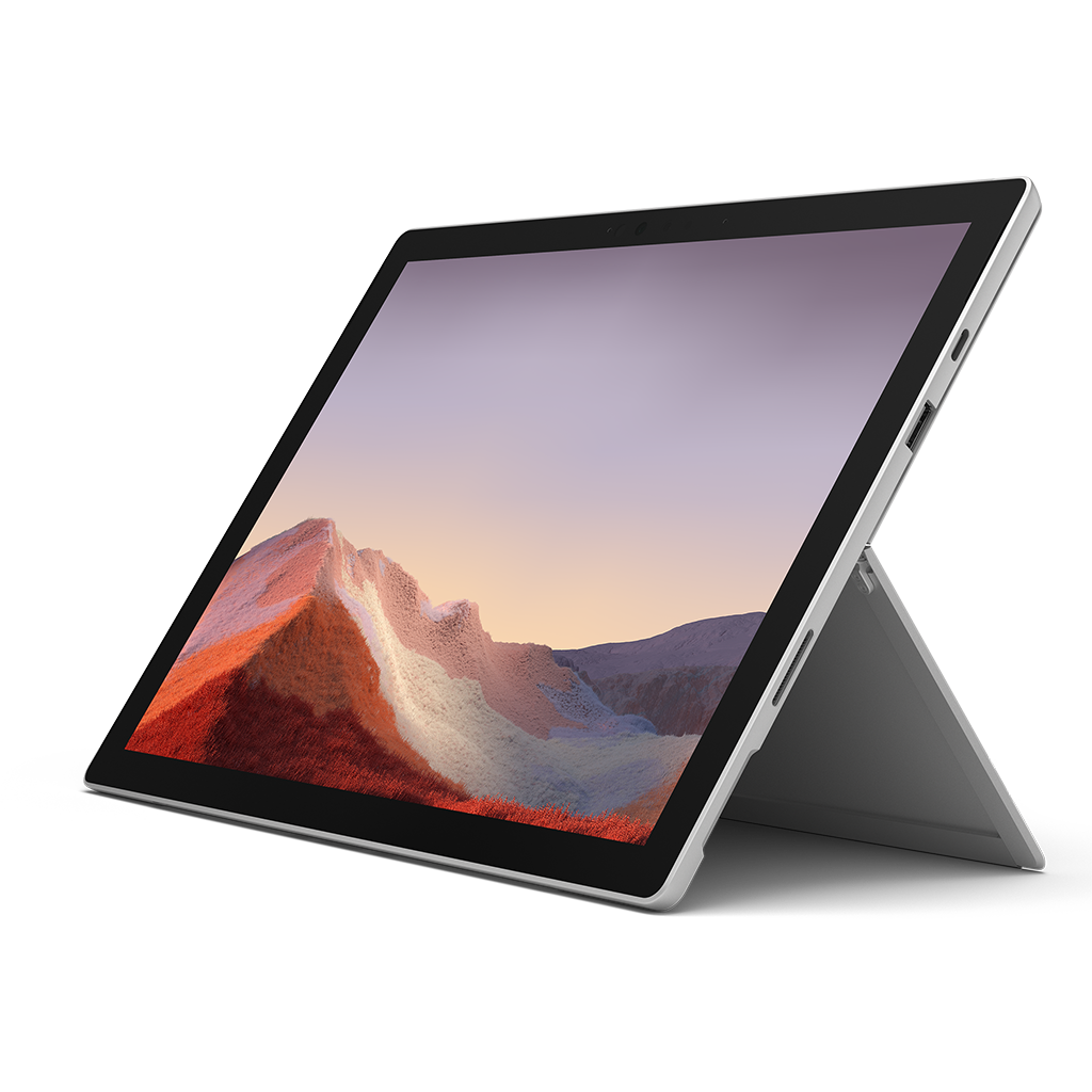 Image For Microsoft Surface Pro 7 B
